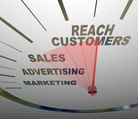 Marketing Advertising Sales