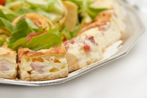 quiche-on-plate